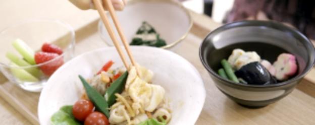 栄養・食事療法 イメージ